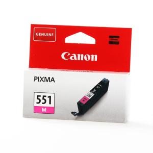 Canon CLI-551M Original Druckerpatrone - magenta