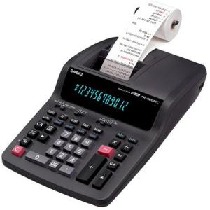 Casio Tischrechner FR620RE, Tischrechner,...