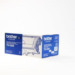Brother TN-5500 Original Lasertoner - black