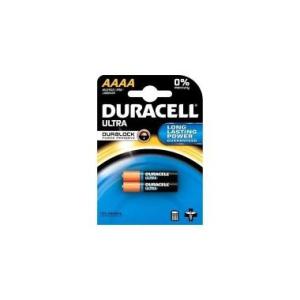 DURACELL Batterie Ultra Power, Mini 1,5 V, MX2500 Ultra...