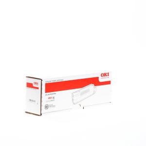OKI 43381905 Original Lasertoner - magenta