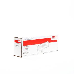 OKI 43872307 Original Lasertoner - cyan
