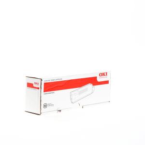 OKI 43865721 Original Lasertoner - yellow