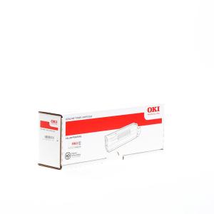 OKI 43865722 Original Lasertoner - magenta