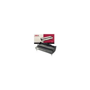 OKI Trommel für Laserdrucker, 19.800 Seiten, schwarz