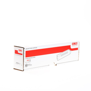 OKI 44059107 Original Lasertoner - cyan