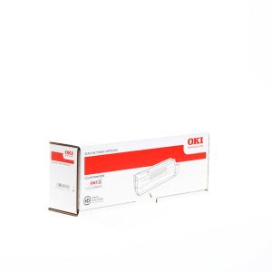 OKI 44315306 Original Lasertoner - magenta