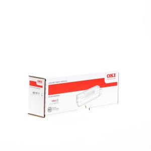 OKI 44315307 Original Lasertoner - cyan