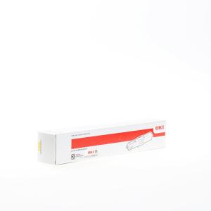 OKI 44469722 Original Lasertoner - yellow