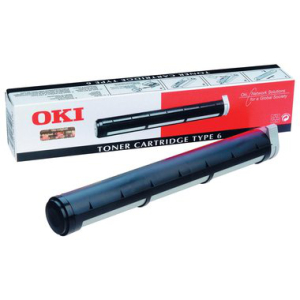 OKI 44469724 Original Lasertoner - cyan