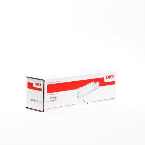 OKI 44917602 Original Lasertoner - black