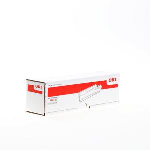 OKI 44992402 Original Lasertoner - black