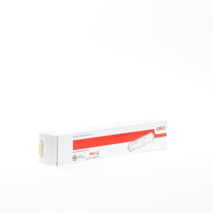 OKI 44973533 Original Lasertoner - yellow