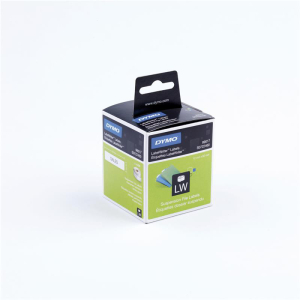 Dymo LabelWriter-Etiketten, 50x12mm, PG=220ST,...