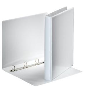 Esselte Präsentationsringbuch, Ring-Ø 20mm, 4...