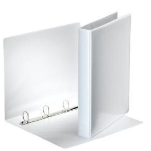 Esselte Präsentationsringbuch, Ring-Ø 25mm, 4...
