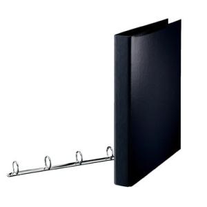 Esselte Ringbuch, 4-Ring-Reißmechanik, A4, 42mm...
