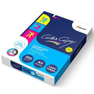 mondi Color Copy Kopierpapier - DIN A3 - 250 g/m² -...