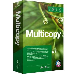 Multicopy Original Kopierpapier - DIN A4 - 80 g/m² -...