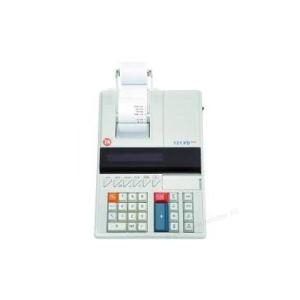 TA Tischrechner 121-PD Eco, 217x90x325mm, weiß
