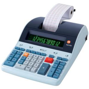 TA Tischrechner 1121 PD eco, 12-stellig, 205x310x80mm