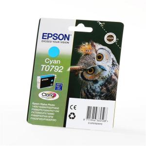 Epson T0792 Original Druckerpatrone - photo cyan