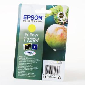 Epson T1294 Original Druckerpatrone - yellow