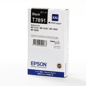 Epson T0341 Original Druckerpatrone - black