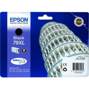 Epson 79XL Original Druckerpatrone - black