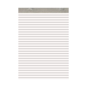 URSUS Notizblock ohne Deckblatt - DIN A5 - liniert - 50...