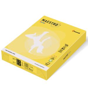 mondi MAESTRO color Kopierpapier - DIN A4 - 120 g/m²...