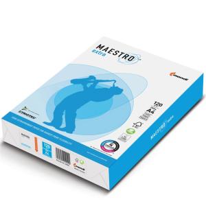 mondi MAESTRO Extra Kopierpapier - DIN A4 - 120 g/m²...