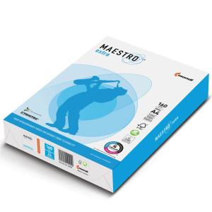 mondi MAESTRO Extra Kopierpapier - DIN A4 - 160 g/m²...