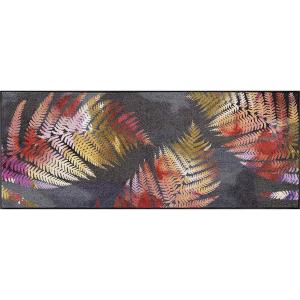 wash+dry Schmutzfangmatte Erbario - 75 x 190 cm