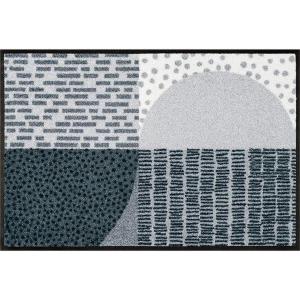 wash+dry Schmutzfangmatte Montos - 50 x 75 cm