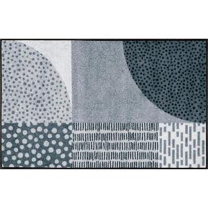 wash+dry Schmutzfangmatte Montos - 75 x 120 cm