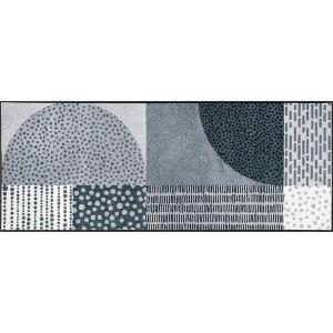 wash+dry Schmutzfangmatte Montos - 75 x 190 cm