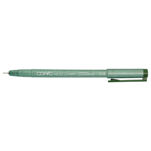 Copic Multiliner olive 0,3mm