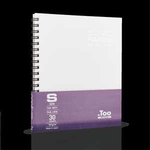 COPIC Sketchbook S - 148 x 185 mm