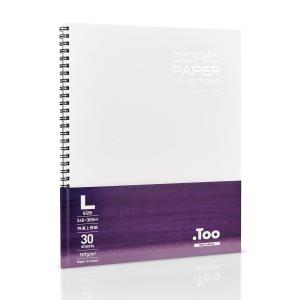 COPIC Sketchbook L - 240 x 305 mm