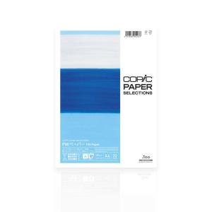 COPIC PM Paper - DIN A4 - 68 g/m² - 20 Blatt