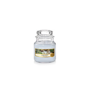 Yankee Candle Classic Small Jar Water Garden 104g