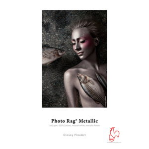 Hahnemühle Photo Rag® Metallic FineArt...