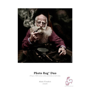 Hahnemühle Photo Rag® Duo FineArt Inkjet-Papier - 276...