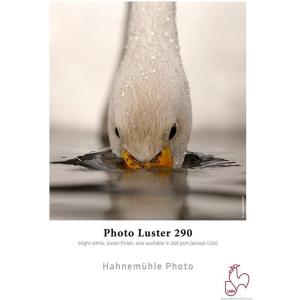 Hahnemühle Photo Luster Inkjet-Papier - 290...