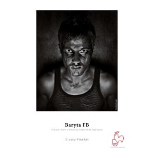 Hahnemühle Baryta FB FineArt Inkjet-Papier - 350...