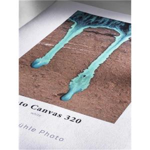 Hahnemühle Photo Canvas 320 Inkjet-Leinwand - 320...