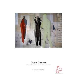 Hahnemühle Goya Canvas Inkjet-Leinwand - 340...