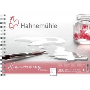 Hahnemühle Harmony Watercolour Aquarellblock - 300...