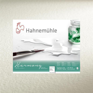 Hahnemühle Harmony Watercolour Aquarell, 300 g/m²,...